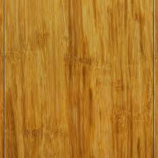 Handscraped Laminate Flooring Home Depot Home Legend Hand Scraped Strand Woven Natural 3 8 In Thick X 5 In