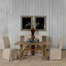 dining tables beach kitchen table and chairs driftwood dining