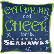 Seahawks Shower Curtain Seattle Seahawks Home Decor Jcpenney Sports Fan Shop