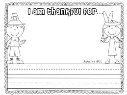 thanksgiving writing worksheets worksheets for all and