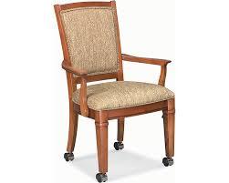 dining chairs dining room thomasville furniture bridges 2 0 club chair newbridge