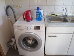 waschmaschine in küche singlekuche mit waschmaschine poipuview