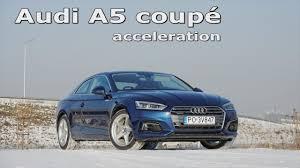 a5 audi horsepower audi a5 2 0 tfsi quattro acceleration 252 hp 370 nm 0 100 km h