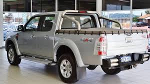 2011 ford ranger xl 2011 ford ranger pk xlt 4x4 silver 5 speed manual dual cab