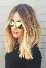 lob hairstyles 25 amazing lob hairstyles that will look great on everyone lob