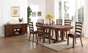 best distressed dining room sets all products dining kitchen decoration distressed dining room sets lanesboro distressed walnut dining room set from new classics d0376