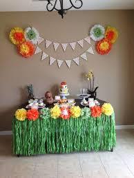 hawaiian party ideas hawaiian party decoration ideas website inspiration images on