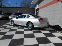 2004 chrysler sebring platinum series buffyscars com