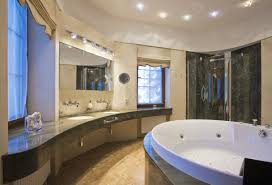 Lighting For A Bathroom Bathroom Lighting Design Ideas For Tasks Accents And Features