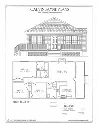 House Plans Single Story Calvin Jayne Plans Single Story 1144 2336 Sq Ft