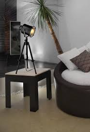 Table Lamps For Living Room Modern by Ethan Restoration Black Tripod Table Lamp Modern Living Room