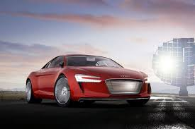 audi e tron electric car gets the green light the torque report