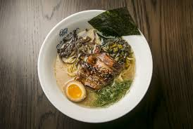New York Ramen Map by Best Bowls Of Ramen Under 10 In Nyc That Are Actually Good