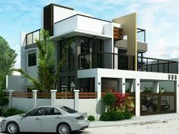modern house designs and floor plans modern house design series mhd 2014014 eplans modern
