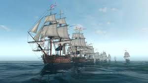 naval action on steam
