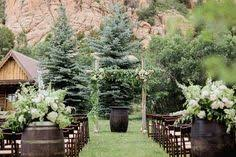 wedding planners in utah fuse weddings and events cliff ranch cliff ranch wedding