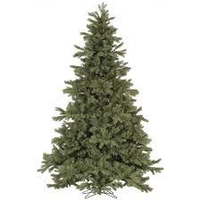 14 frasier fir artificial tree no lights yonder