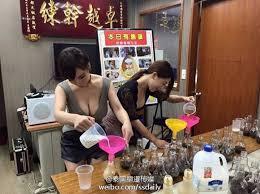 light bulb bubble tea taiwan s light bulb bubble tea goes viral after using a great