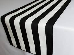 black and white table runners cheap black and white striped table runners australia table designs