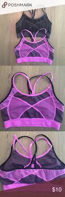 light purple sports bra chion sports bra bundle chion sports chion and light purple