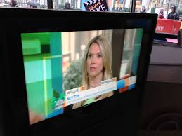 today show set my appearance on the today show kristin mcgee