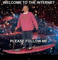 Internet Guide Meme - internet tour guide meme by javatsunameme memedroid