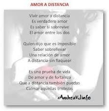 imagenes de un amor a larga distancia amor a distancia amor pinterest amor frases y poemas