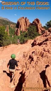 Garden Of Rocks by 280 Best Garden Of The Gods Park Images On Pinterest Colorado