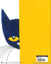 pete the cat i love my white shoes eric litwin hardcover