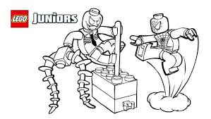 100 ideas lego spiderman coloring pages games emergingartspdx