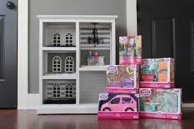 Bookcase Diy by The Yellow Cape Cod Diy Dollhouse From A Bookcase