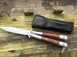 heavy duty butterfly knives for sale u2013 knifedude