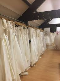 Wedding Dress Shop New Wedding Dress Shop Offers Gowns For As Little As 25 U2026 And