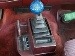 1989 jeep transmission 1989 jeep comanche six speed transmission jp magazine