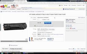 ebay co uk jak nakupovat na anglickem ebayi youtube