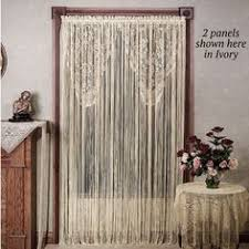 Shari Lace Curtains Pin By Sharon White On Lace Pinterest