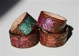 bracelet handmade leather images Handmade leather cuff bracelet jpg