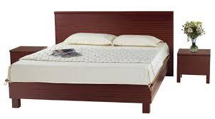 Giường gỗ-G-014