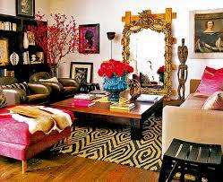 Eclectic Home Decor Eclectic Bohemian Decor Feng Shui Interior Design The Tao Of Dana