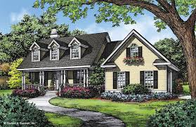 cape home designs plan 39118st beautiful country exterior cod country houses and