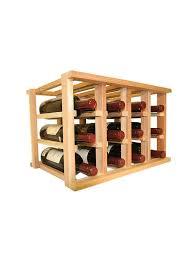 racks appealing small wine racks design wine rack walmart wine