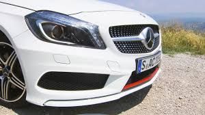 2013 mercedes a 250 sport review details youtube
