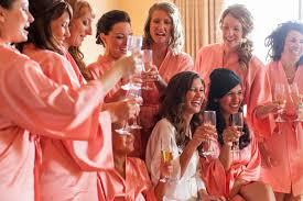 and bridesmaid robes silk satin robe bridesmaid robes coral wedding robe bridesmaid