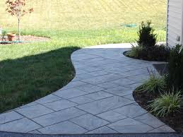 Pictures Of Stamped Concrete Walkways by Concrete Contractor Patio Contractor Coatesville Pa
