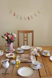 easter tea party easter tea party everything looks rosie edinburgh lifestyle