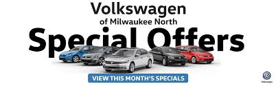 lexus lease deals milwaukee volkswagen of milwaukee north volkswagen dealer in glendale wi