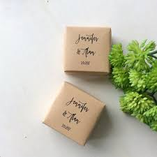 Top 10 Wedding Favors by A Wedding Planner S Top 10 Wedding Favors Non Edible Edition