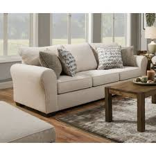 simmons upholstery ashendon sofa simmons couch wayfair
