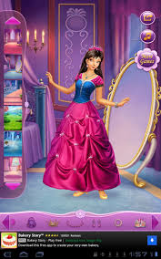 dress princess cinderella android apps google play