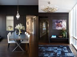 interiors cool section new york spaces